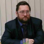 Цуриков С.В.