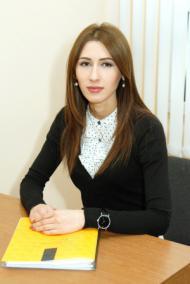 Халишхова Л.З.