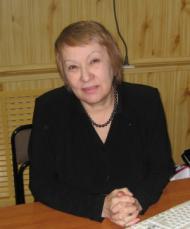Гукежева Л.З.