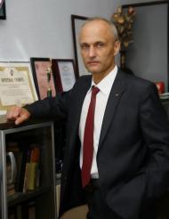Никитенко Сергей Михайлович