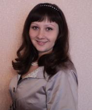 Рожкова Д.В.