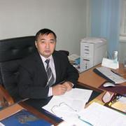 Толысбаев Б.С.