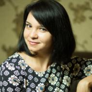 Тюрина Ю.Г.