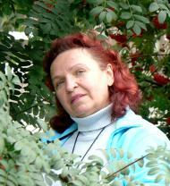 Адова Ирина Борисовна