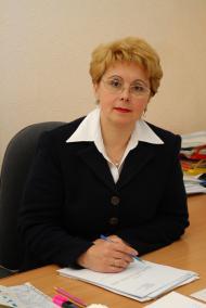 Баранова Инна Владимировна