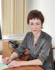 Брюханова Наталья Владимировна
