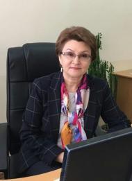 Джолдошева Тамара Юлдашевна