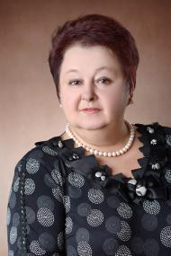 Фадейкина Наталья Васильевна