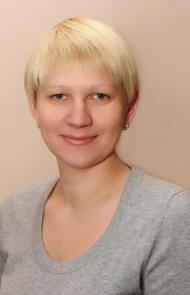 Федулова Елена Анатольевна