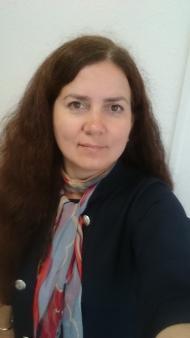 Глушакова Ольга Владимировна