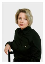 Гринкевич Лариса Сергеевна