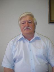 Рожков Юрий Владимирович