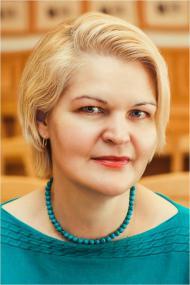 Сапрыкина Ольга Анатольевна