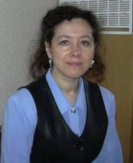 Щетинина Ирина Васильевна