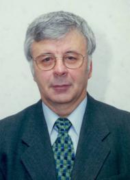 Соколов Виктор Григорьевич