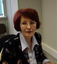 Владимирова Татьяна Александровна