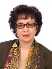 Зайцева Ольга Петровна